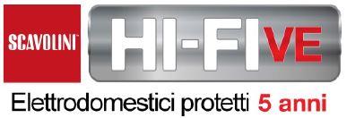 logo scavolini hi-five